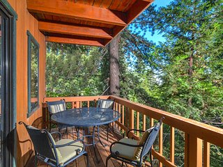 A Lake Arrowhead Haven!