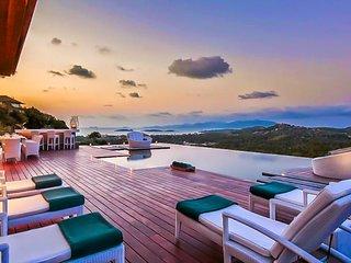Choeng Mon 2078 - Luxury Seaview With Chef Service, Bophut
