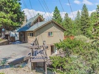 Casa Libertad, Twin Peaks