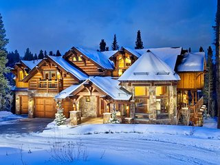 5 O'Clock Lodge - Private Home, Breckenridge