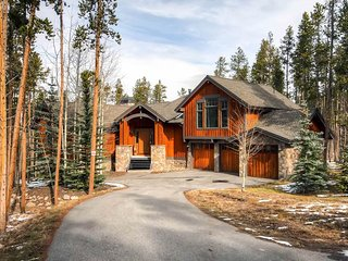 Blue Spruce Lodge - Private Home & Private Shuttle, Breckenridge
