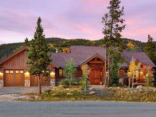 Grand Campion - Private Home, Breckenridge
