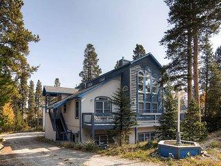 Casa de Alta - Private Home, Breckenridge