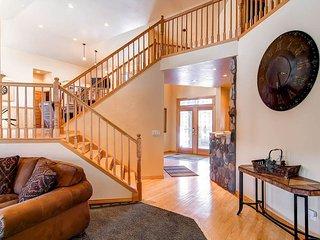 Highlands Ridge Retreat - Private Home, Breckenridge