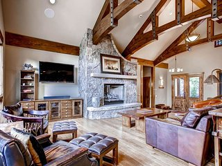 Morning Star Lodge - Private Home, Breckenridge