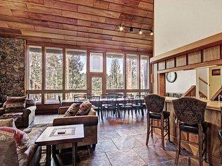 Royal Tiger - Private Home, Breckenridge