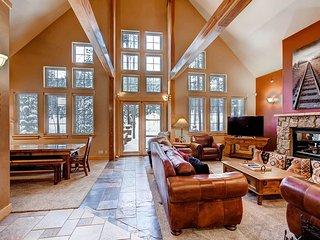 Sawmill Run Lodge - Private Home, Breckenridge