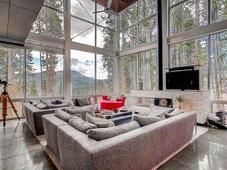 Seventh Heaven - Private Home, Breckenridge