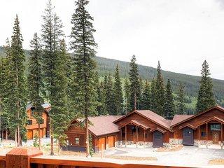 Timber Creek Retreat - Private Home, Breckenridge