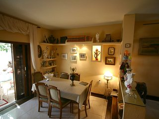 Holiday apartment 3 bedrooms, Tegueste Costa Adeje