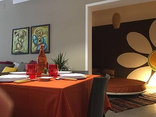 Ciuri - Frizzante appartamento alla Kalsa