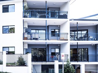 The Ashgrove 2 Bed Apartment WIFI
