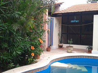 The Maya World: House to rent in Mérida, Yucatan, Merida