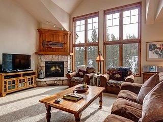 Beautiful  2 Bedroom  - ***********, Breckenridge