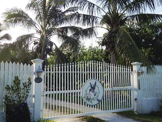 Peaceful Private House 15 Minutes from Key West