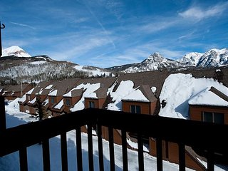 Awesome Views - Heated Pool - Free Ski Shuttle - 4th Night Free, Durango