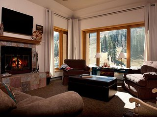 Luxury Ski in/Ski Out Condo - Corner Unit - Great Views