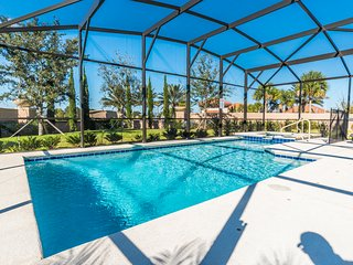 Villa 4312 'Your Family will love the Pool', Loughman