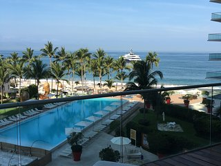 Icon Vallarta Luxury Condominium Beachfront