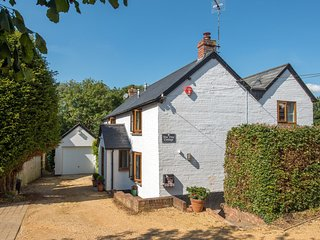 NFL94 Cottage in Sway, Hinton