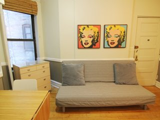 REMARKABLY FURNISHED 2 BEDROOM APARTMENT IN NEW YORK, New York