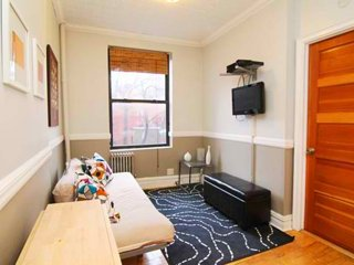 CLEAN AND BEAUTIFULLY FURNISHED 1 BEDROOM, 1 BATHROOM APARTMENT, New York City