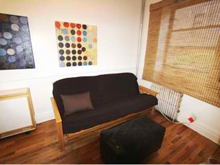 COZY, CLEAN AND LOVELY STUDIO APARTMENT, Nueva York