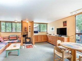 Telluride Lodge 307
