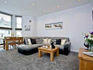 3 Austen's Apartments located in Torquay, Devon