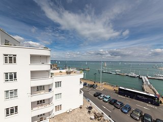 Osbourne Court Apartment located in Cowes, Isle Of Wight
