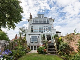 North House located in Yarmouth, Isle Of Wight