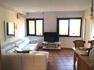 Apartamento en Begur con piscina