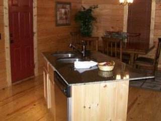 White Oak -Cabin 2 Bedroom - GBC 93535, Gatlinburg