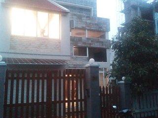 Villa 4 bedroom Vung Tau . Chu M Trinh