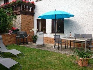 Ferienwohnung Maifeld nahe Burg Eltz und Mosel