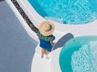 BlueVillas | Iokasti | Freshwater swimming pool