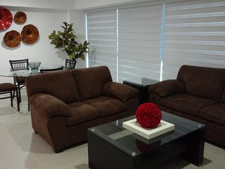 fully Furnished Apartament for 6 people, Juriquilla