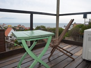 Cosy duplex cabin close to the beach #4, Punta del Diablo