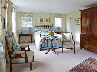 Thimbles bed and breakfast - double room
