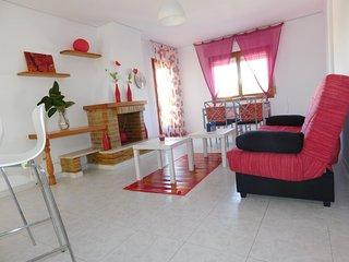 Apartamento Centro Deportivo Denia
