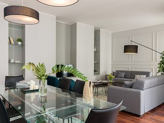 Fashion District Apartment, Casaluce