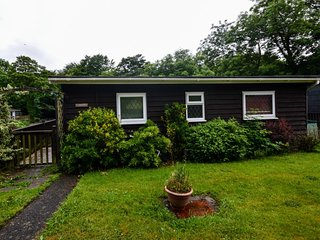 Detached chalet, Caernarfon