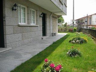 Bonito piso en Lérez (Pontevedra)