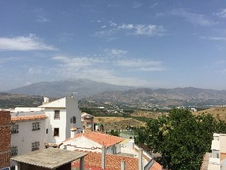 Casa Andaluz, 3 bed 3 storey house