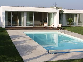 3 bedroom villa with private pool at Bom Sucesso