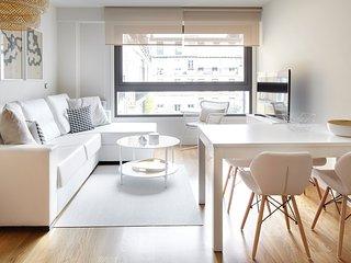 La Concha Suite 5 Apartment, San Sebastián - Donostia