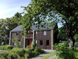 Villa Lisbelle, Rendeux