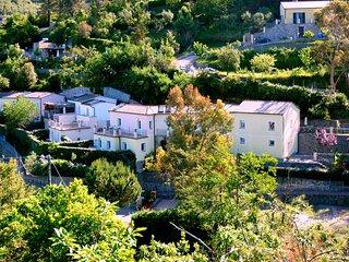 Resort Costa Morroni Appartamento 4 persone Cinque Terre Levanto