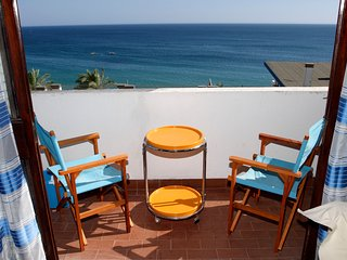 Sea view apartment 20 steps from the beach, Sesimbra
