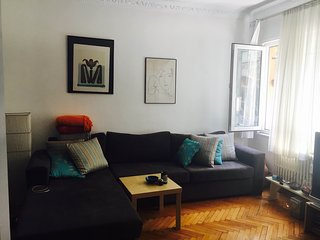 Lovely and Cozy Flat at Cihangir